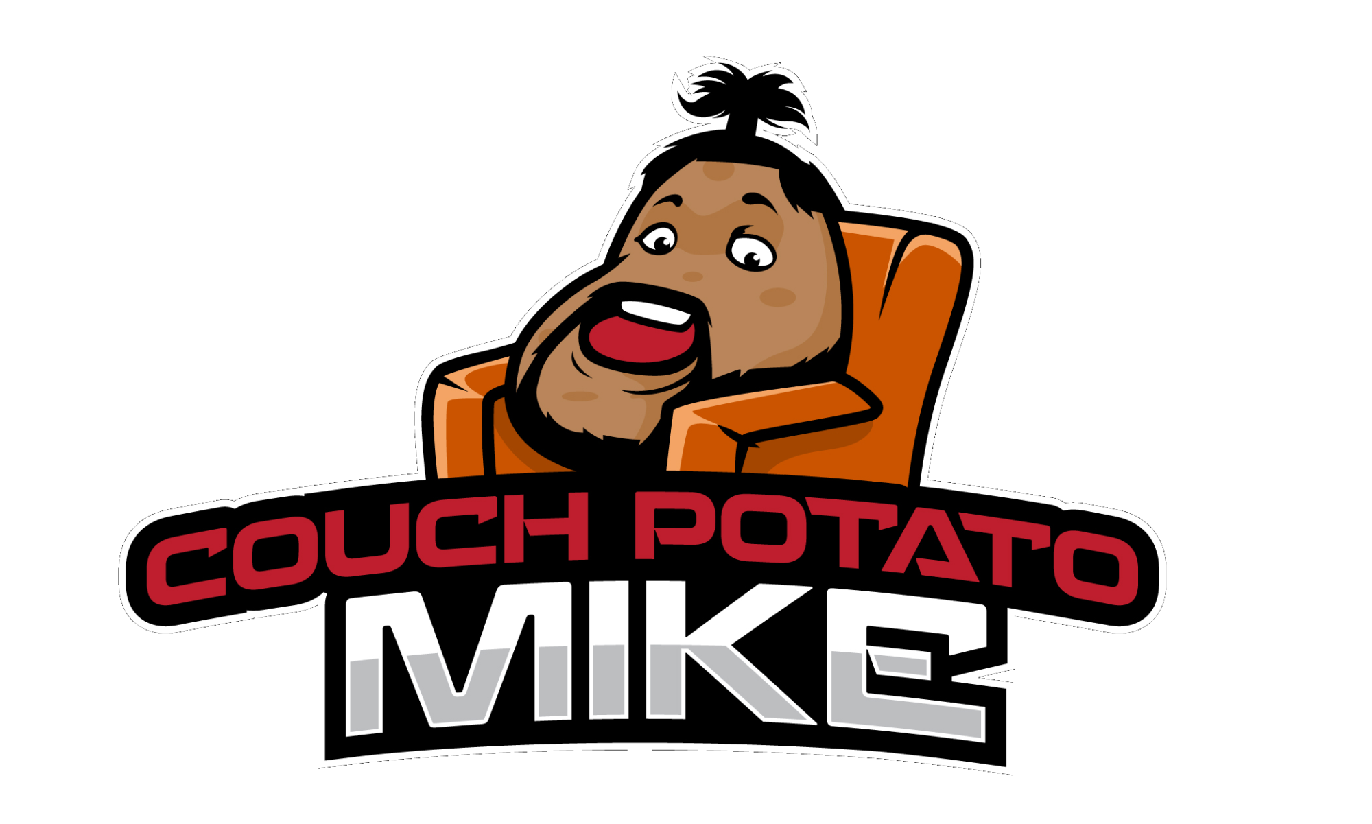 Couch Potato Mike Explains It All